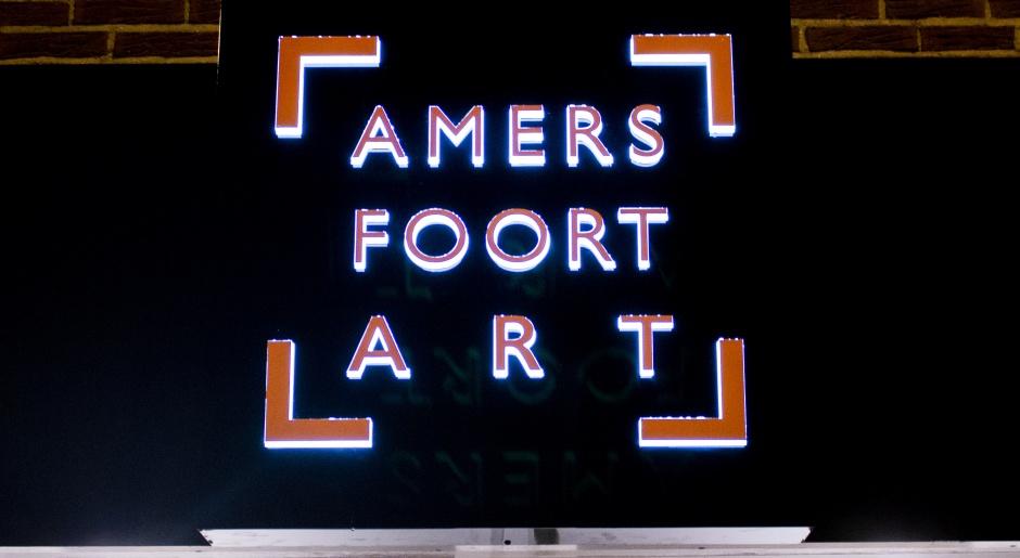 Lichtbak kunstgalerie