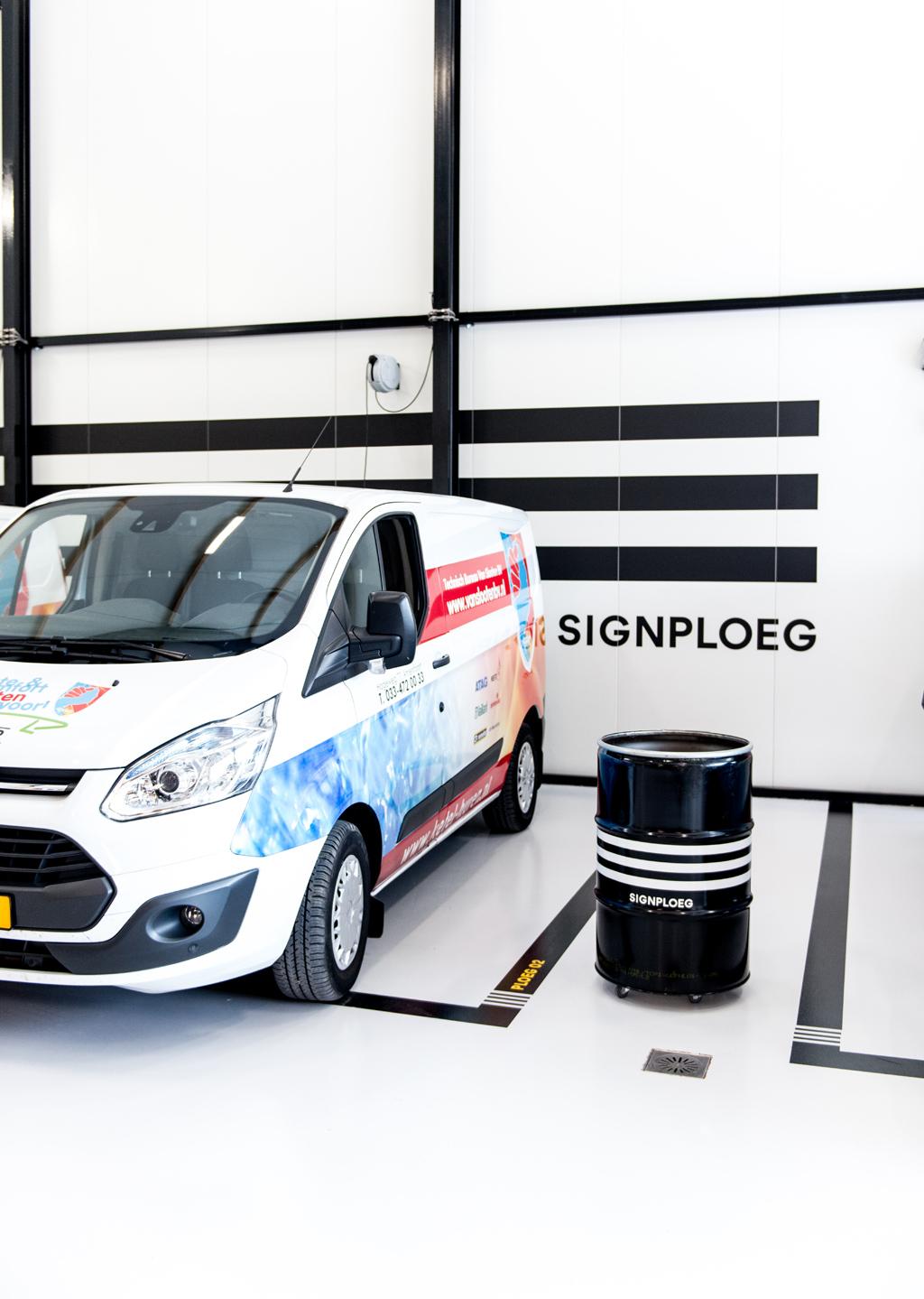 signploeg-wagenpark-wrap