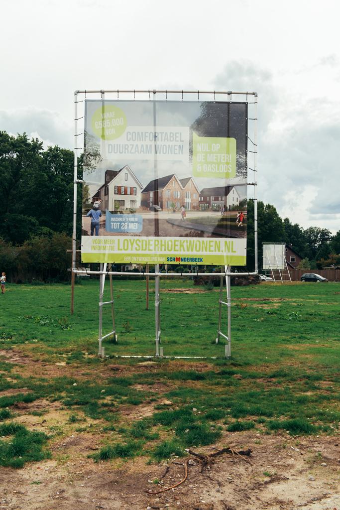 nieuwbouwbord-reclame