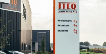 iteq-zuil-signing