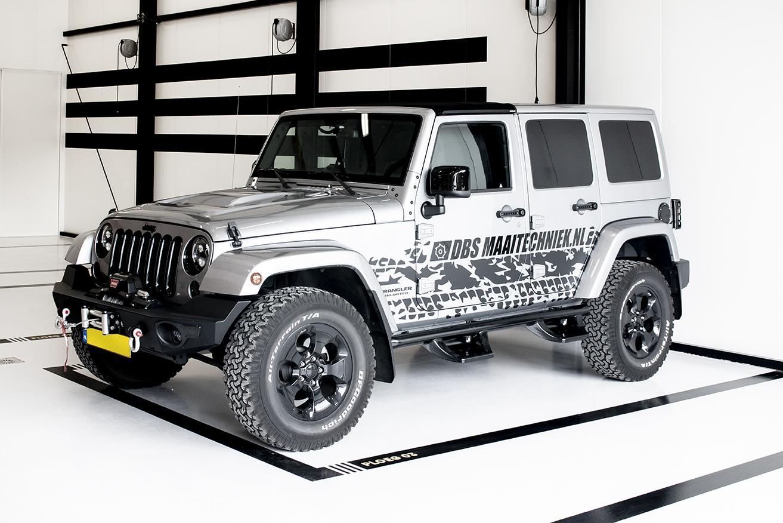 autobelettering jeep