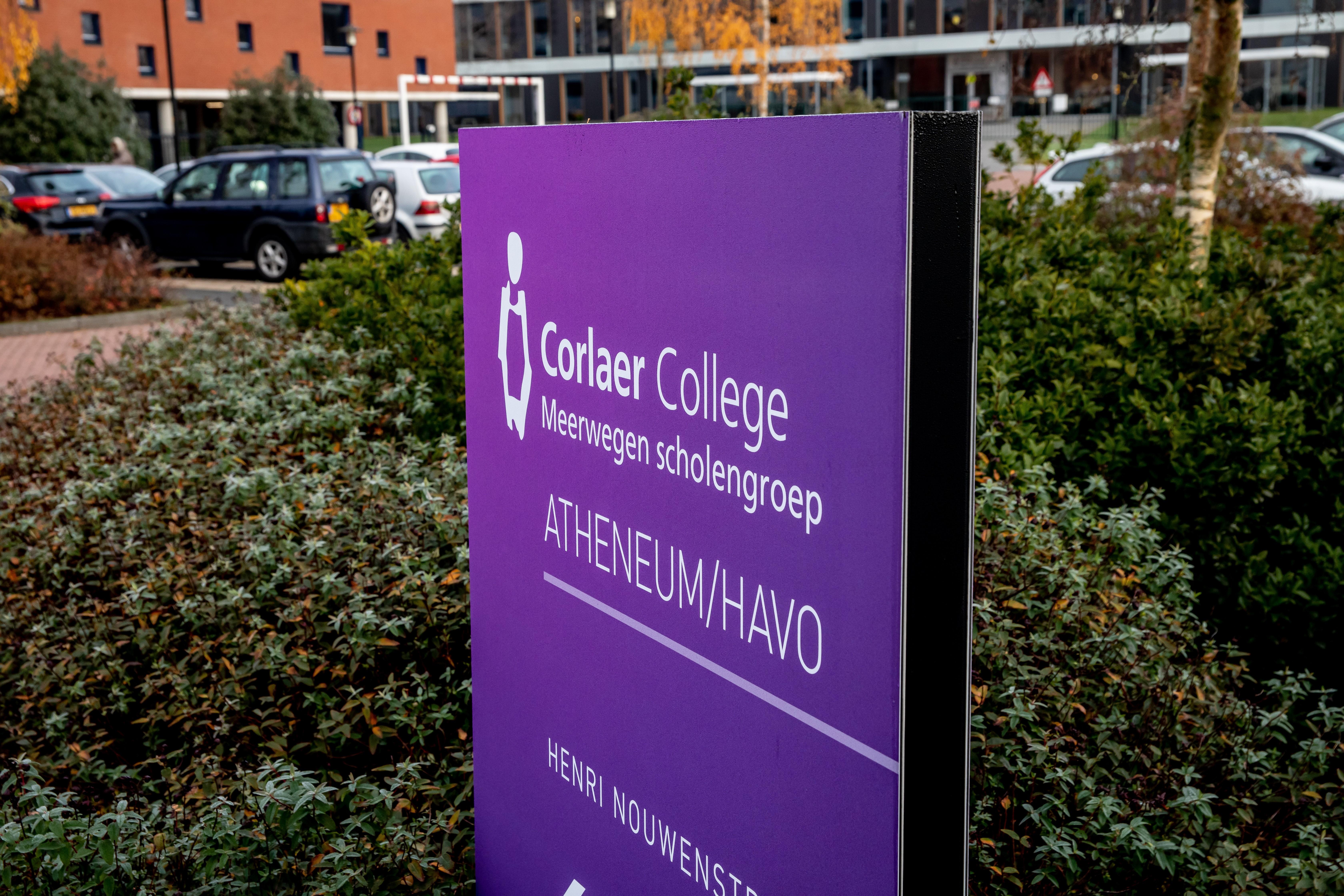 corlaer-college-reclamezuil