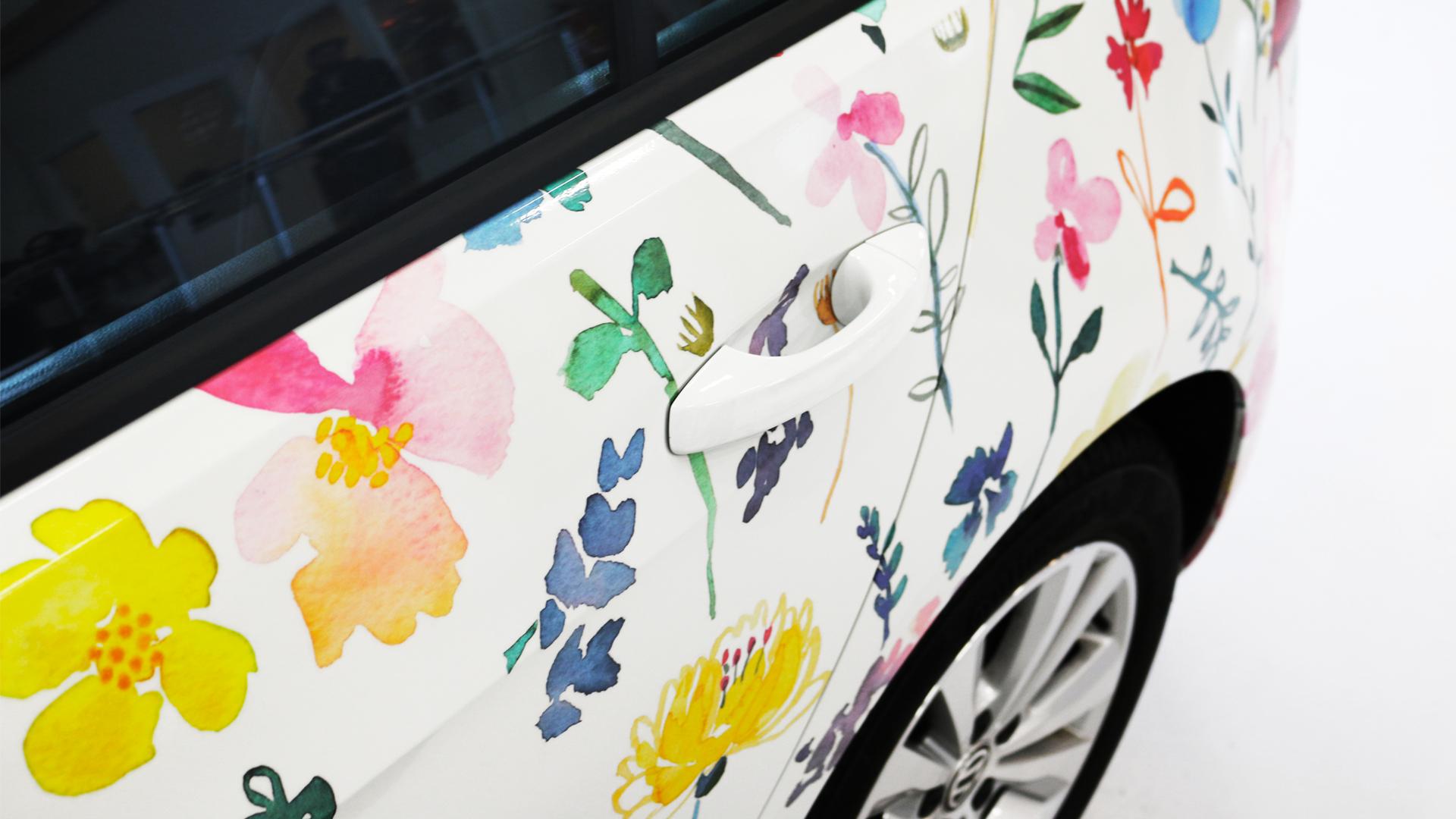flora-castle-carwrap