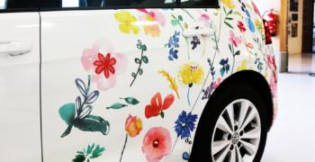 flowerwrap-signploeg-volkswagen