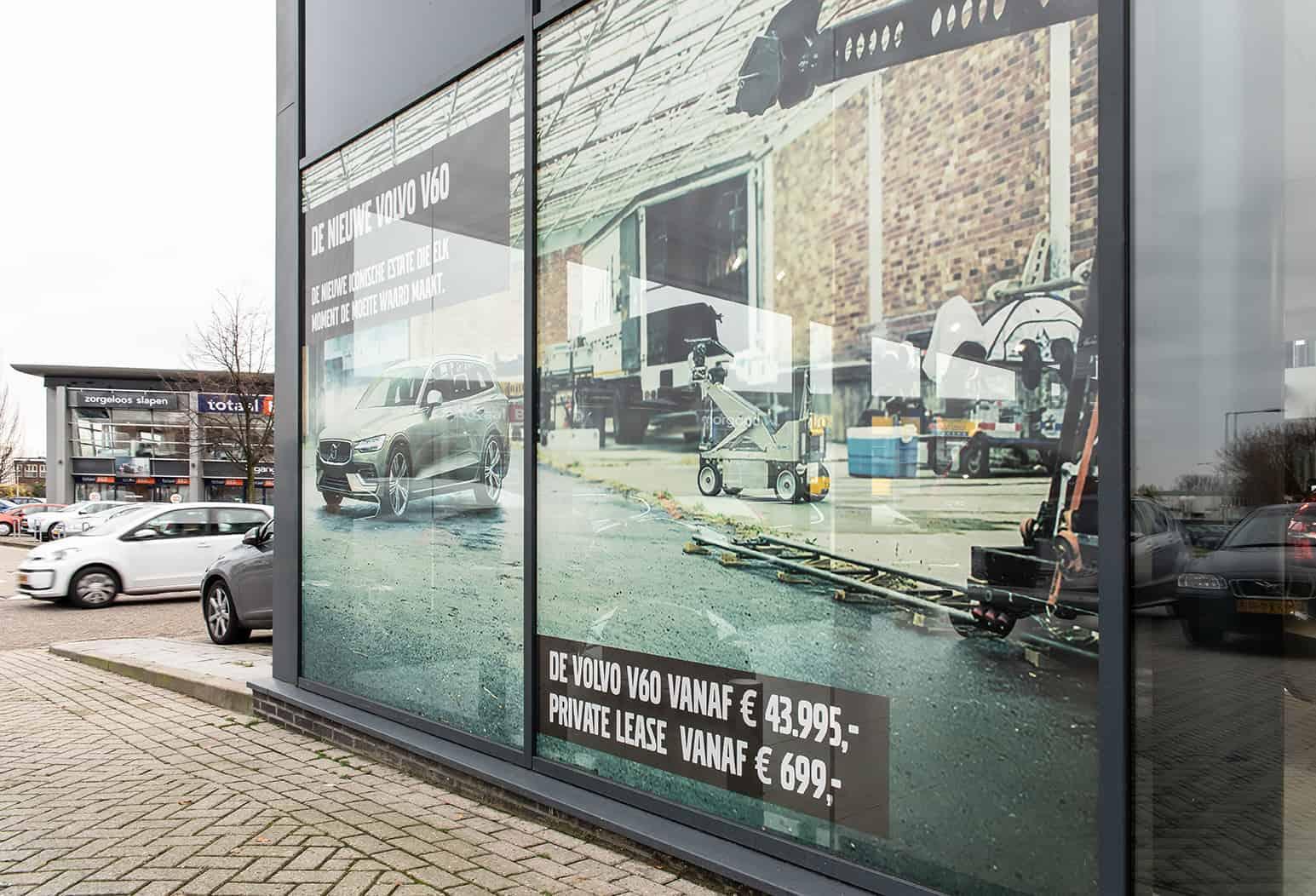 Waarom heeft jouw winkel raambelettering nodig?