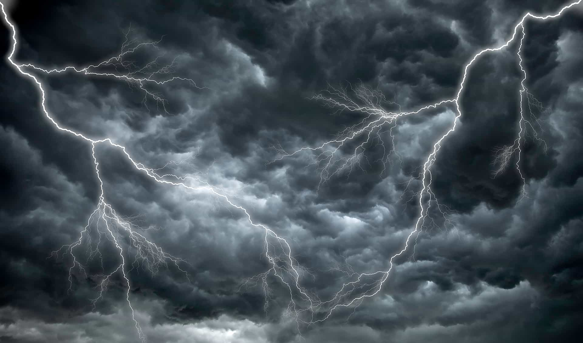 Blijft jouw reclame-uiting hangen tijdens een storm?